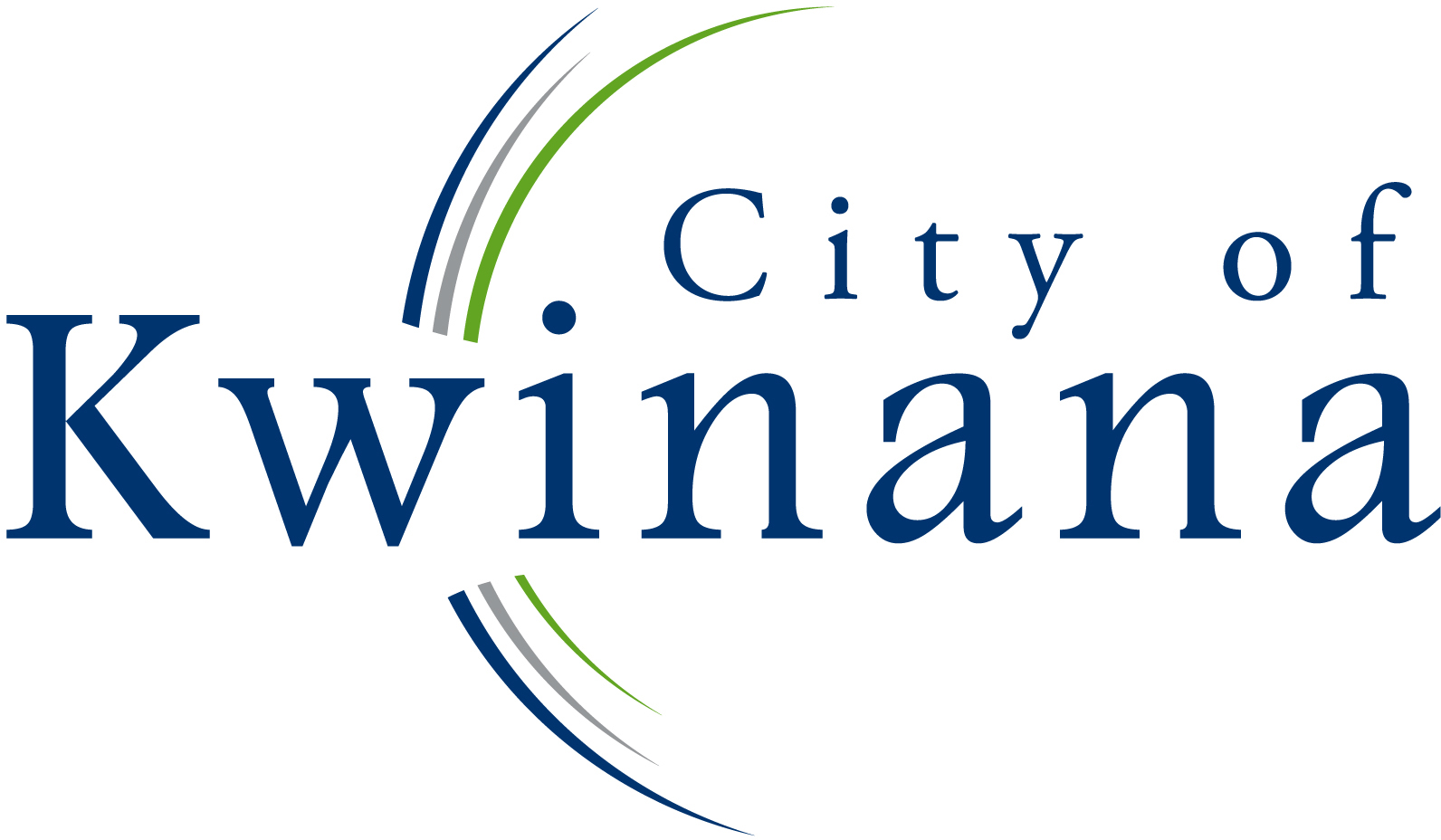 City of Kwinana Logo